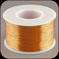 Tech Fixx Amber Magnet Wire